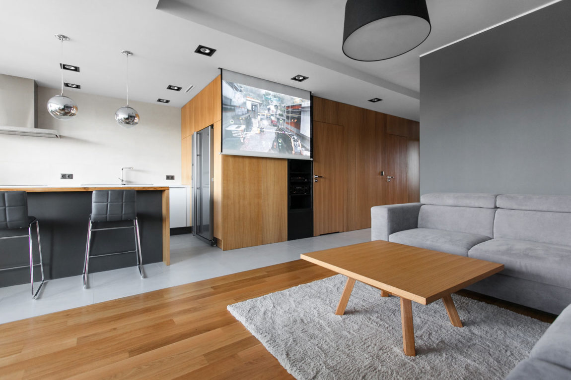 Open/Private Apartment by mode:lina architekci (3)