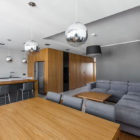 Open/Private Apartment by mode:lina architekci (8)