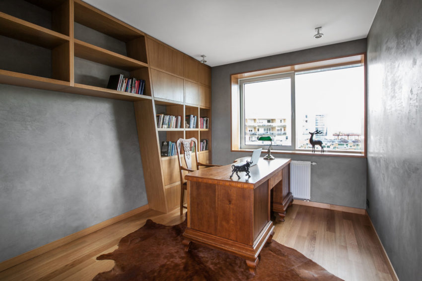 Open/Private Apartment by mode:lina architekci (13)