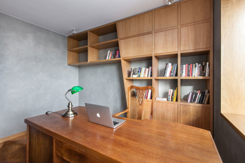 Open/Private Apartment by mode:lina architekci (14)