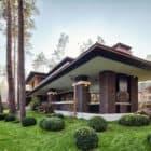 Prairie House by Yunakov Architecture (4)