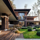 Prairie House by Yunakov Architecture (10)
