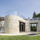 Private home in Perugia by Giammetta Architects (1)