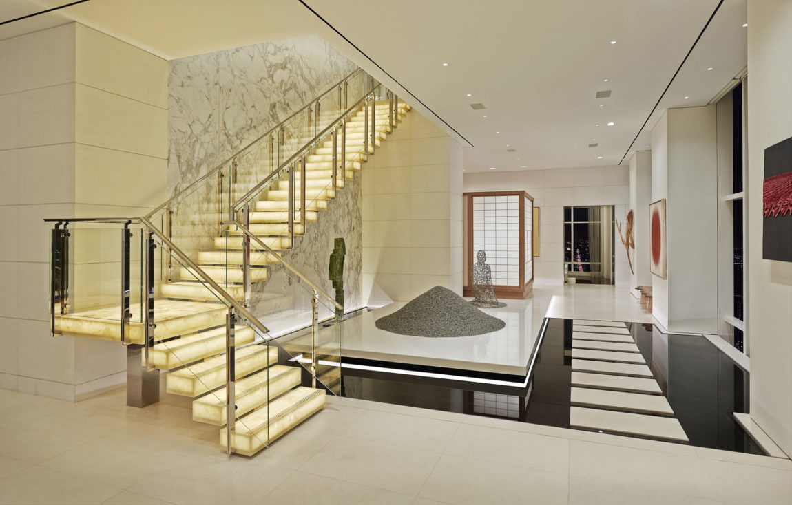 Private Residence I by Oda New York (21)