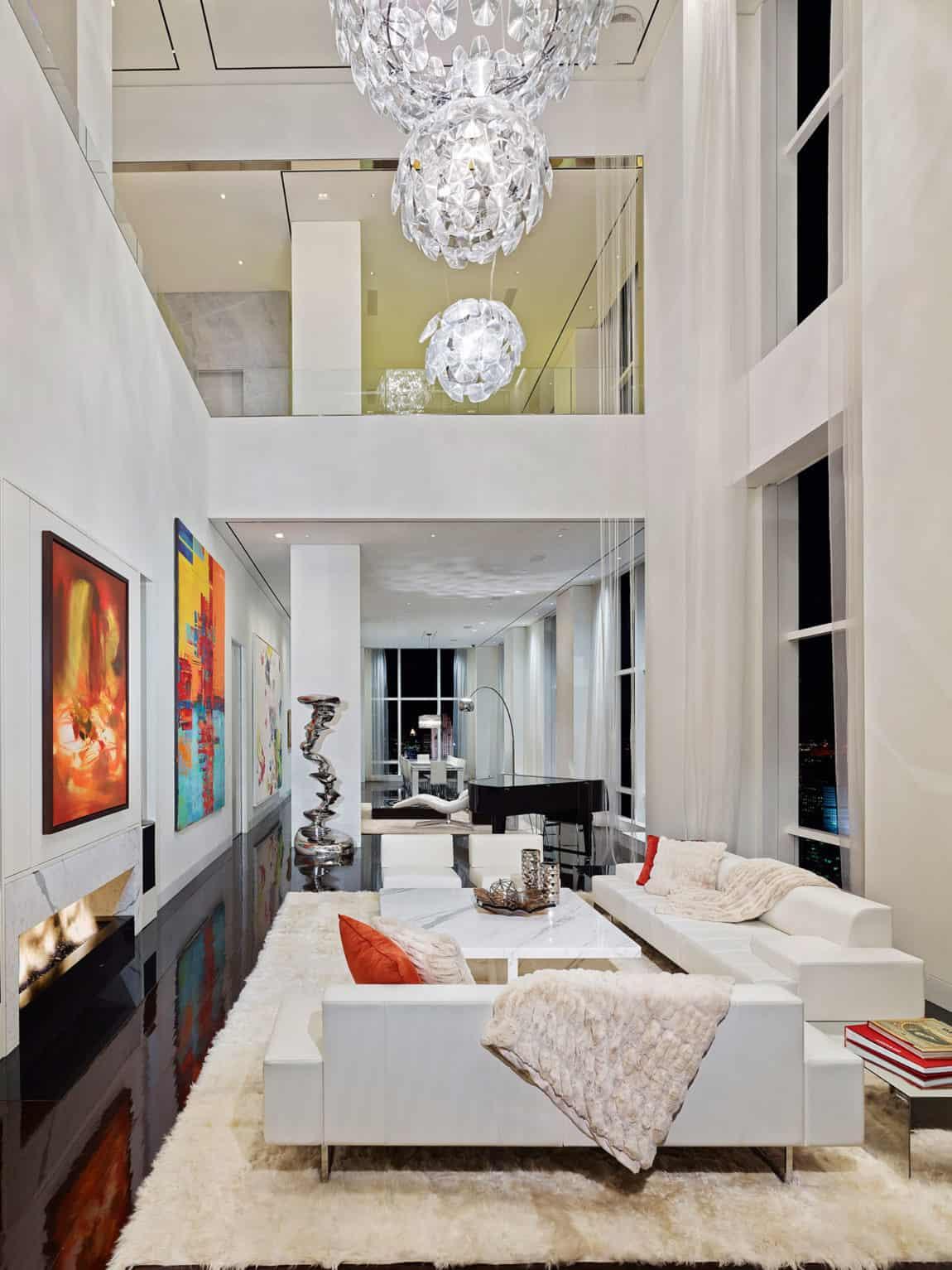 Private Residence I by Oda New York (22)