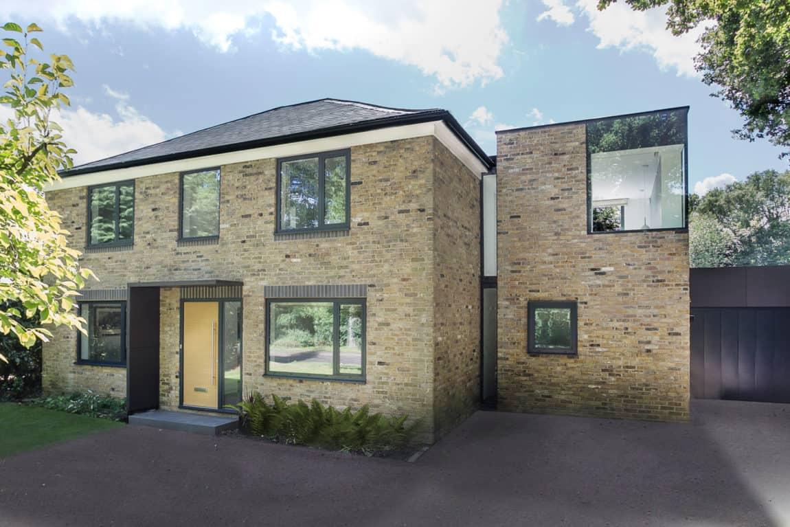 Richmond House by AR Design Studio Architects (1)
