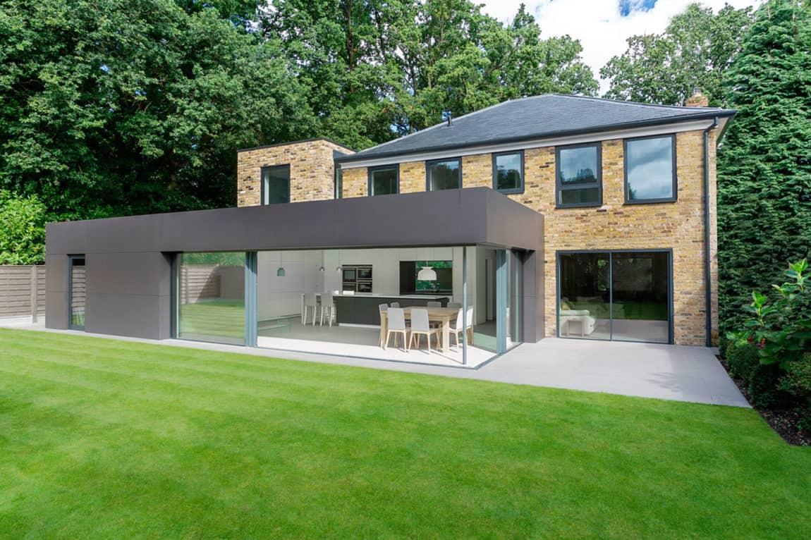 Richmond House by AR Design Studio Architects (3)