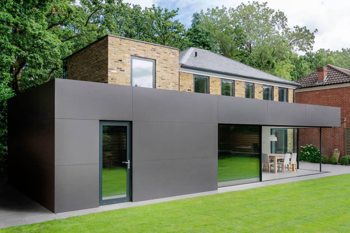 Richmond House by AR Design Studio Architects (6)