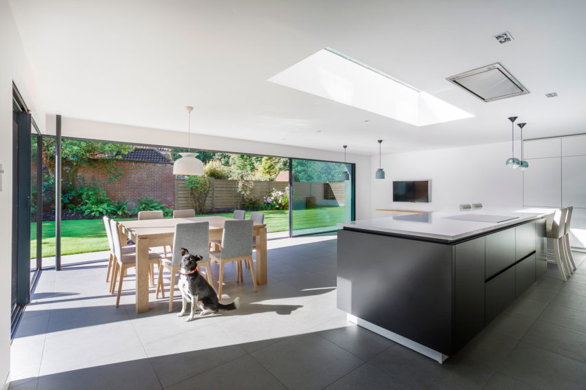 Richmond House by AR Design Studio Architects (9)