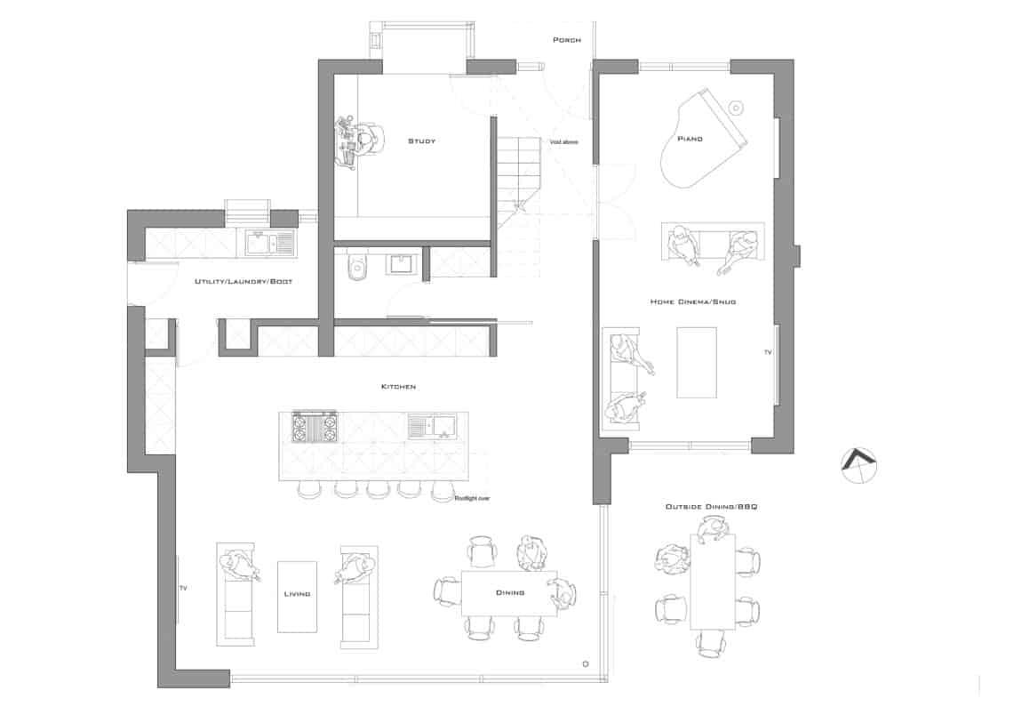Richmond House by AR Design Studio Architects (11)