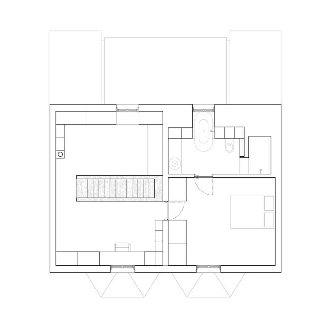 Semi Detached by Delvendahl Martin Architects (19)