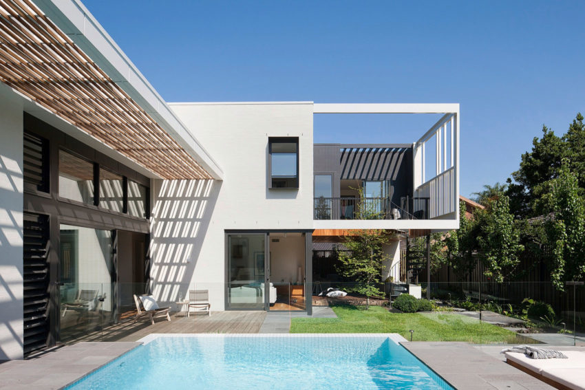 Stepping House by Bower Architecture (1)