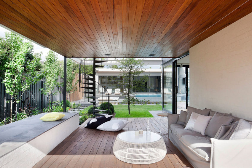 Stepping House by Bower Architecture (5)