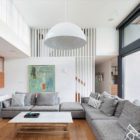 Stepping House by Bower Architecture (9)