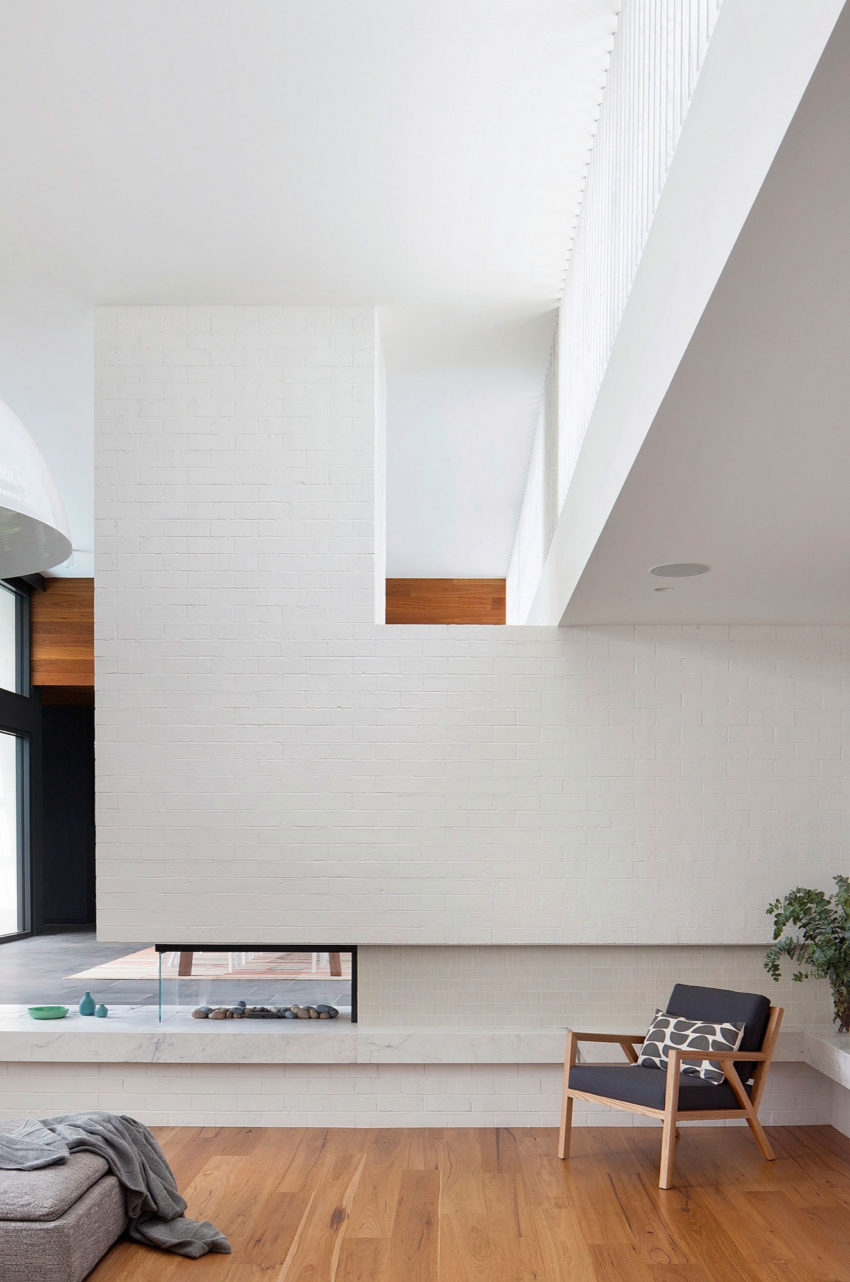 Stepping House by Bower Architecture (10)