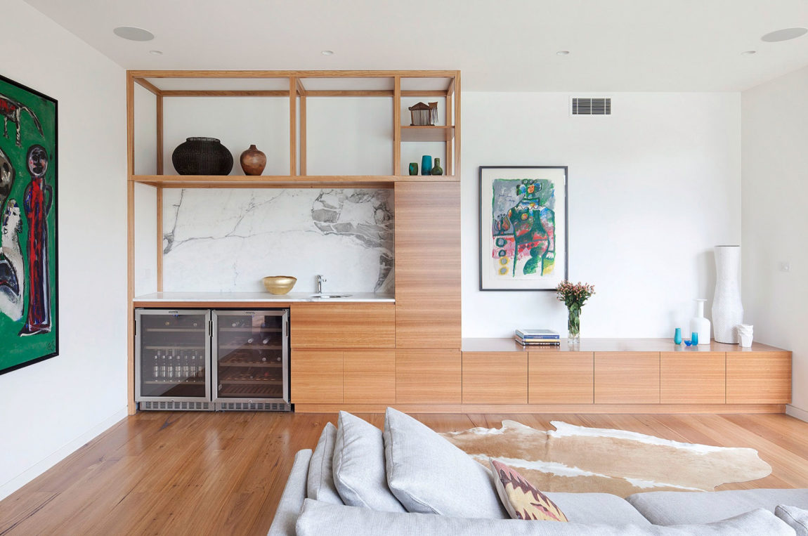 Stepping House by Bower Architecture (11)