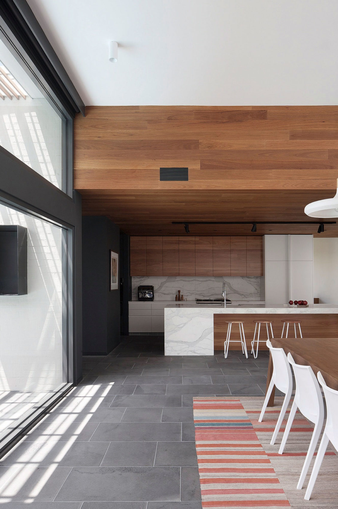 Stepping House by Bower Architecture (12)