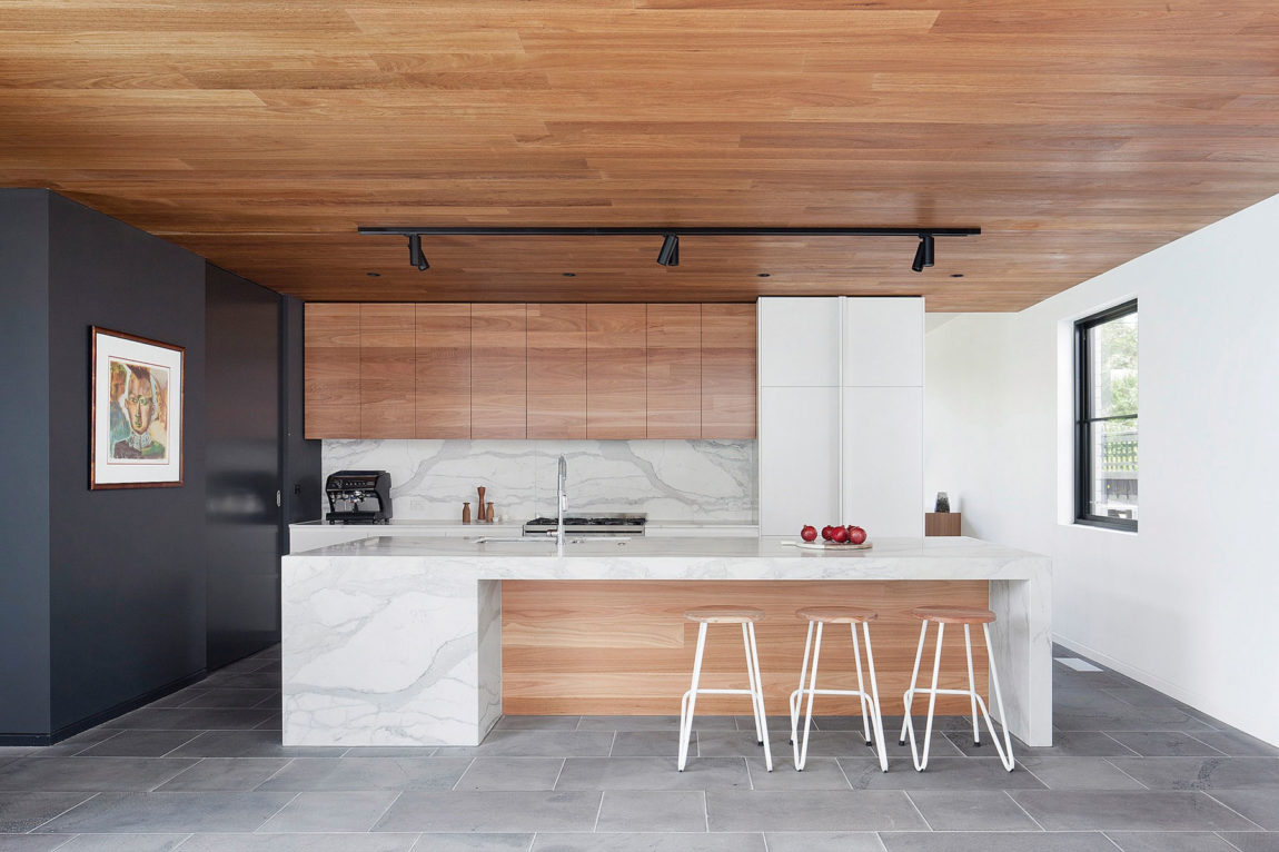 Stepping House by Bower Architecture (13)