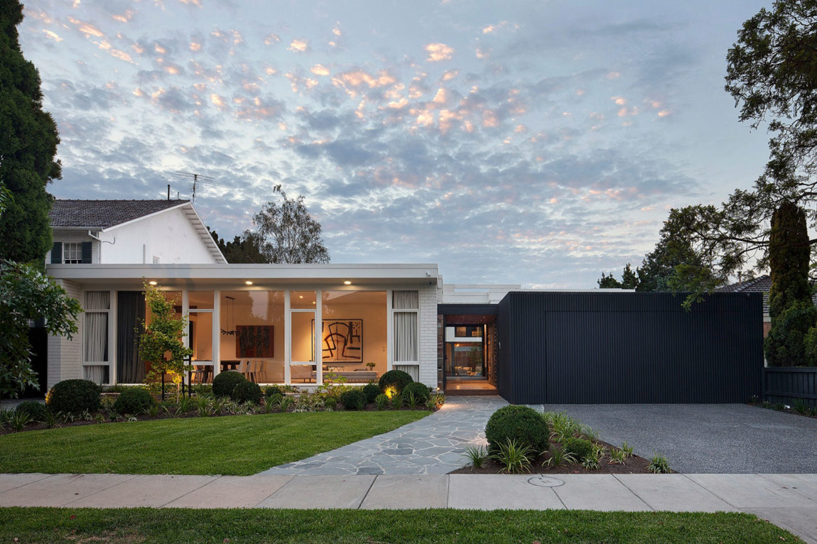 Stepping House by Bower Architecture (17)