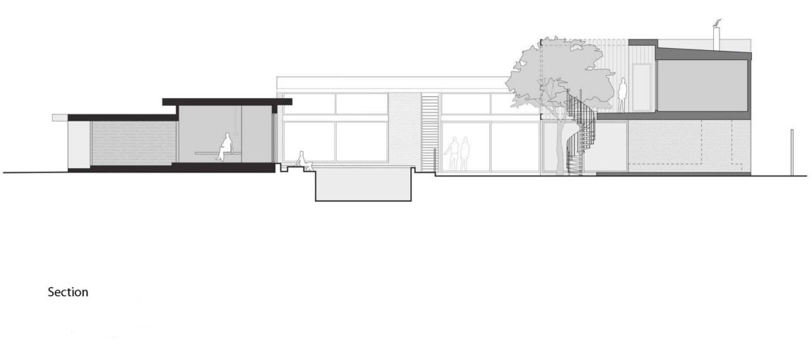 Stepping House by Bower Architecture (20)