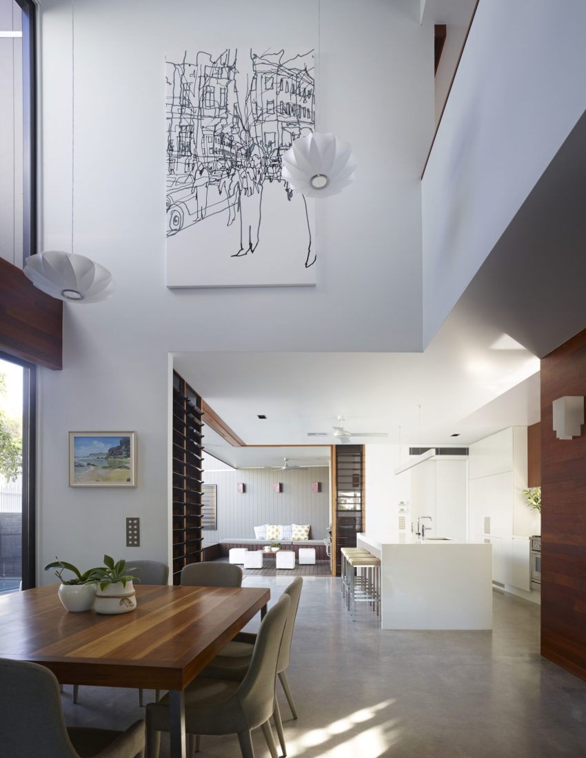 Sunshine Beach House by Shaun Lockyer Architects (13)