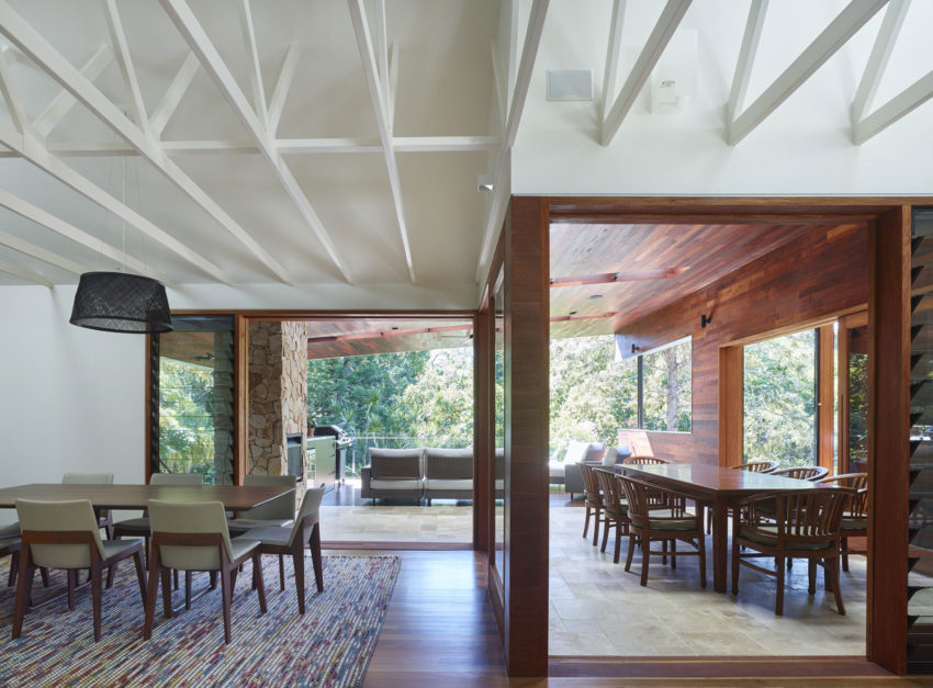 The Creek House by Shaun Lockyer Architects (13)