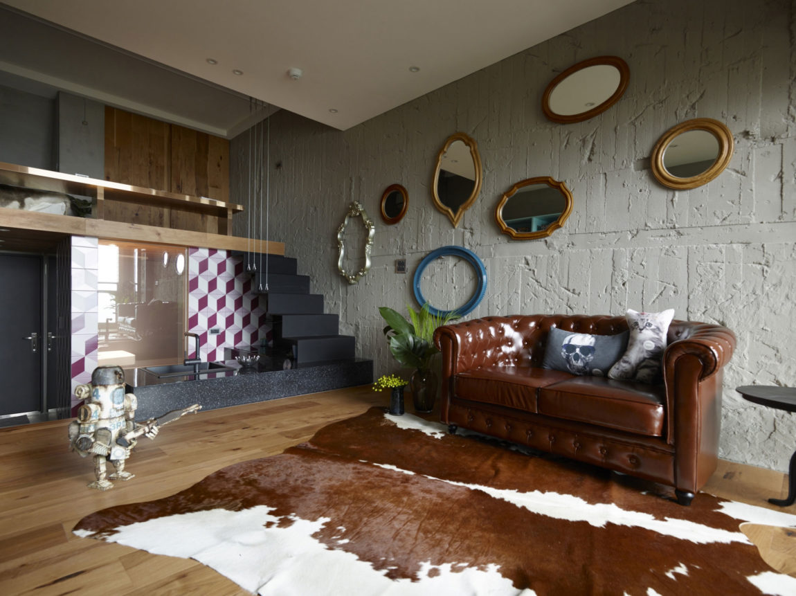 The Toy House by KC Design Studio (3)