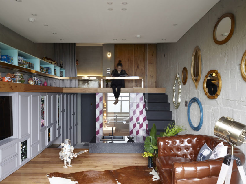 The Toy House by KC Design Studio (4)