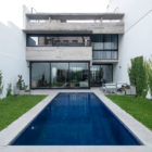 Two Houses Conesa by BAK Arquitectos (3)