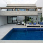 Two Houses Conesa by BAK Arquitectos (5)
