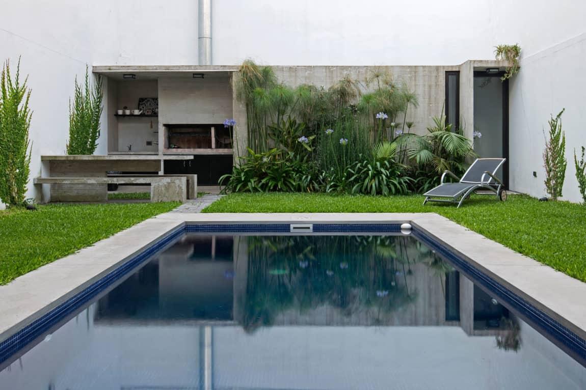 Two Houses Conesa by BAK Arquitectos (7)