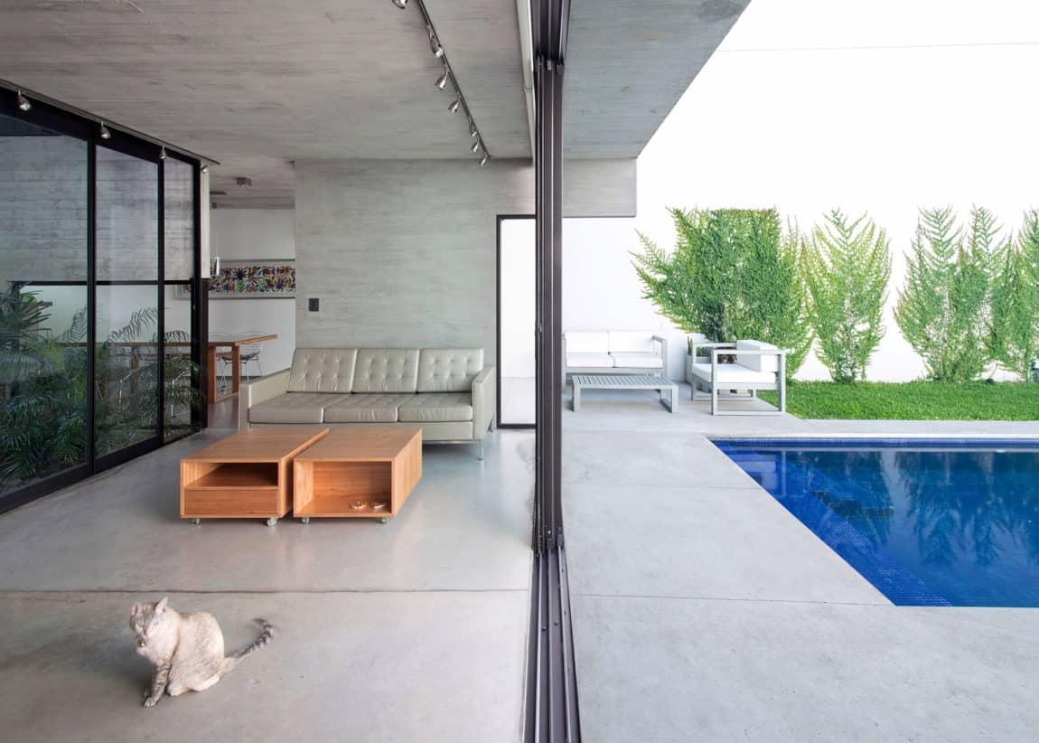 Two Houses Conesa by BAK Arquitectos (8)
