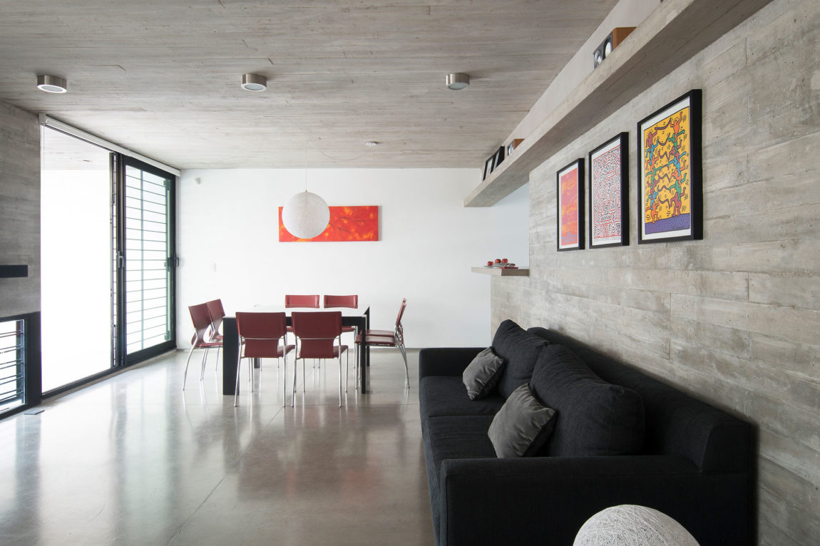 Two Houses Conesa by BAK Arquitectos (10)