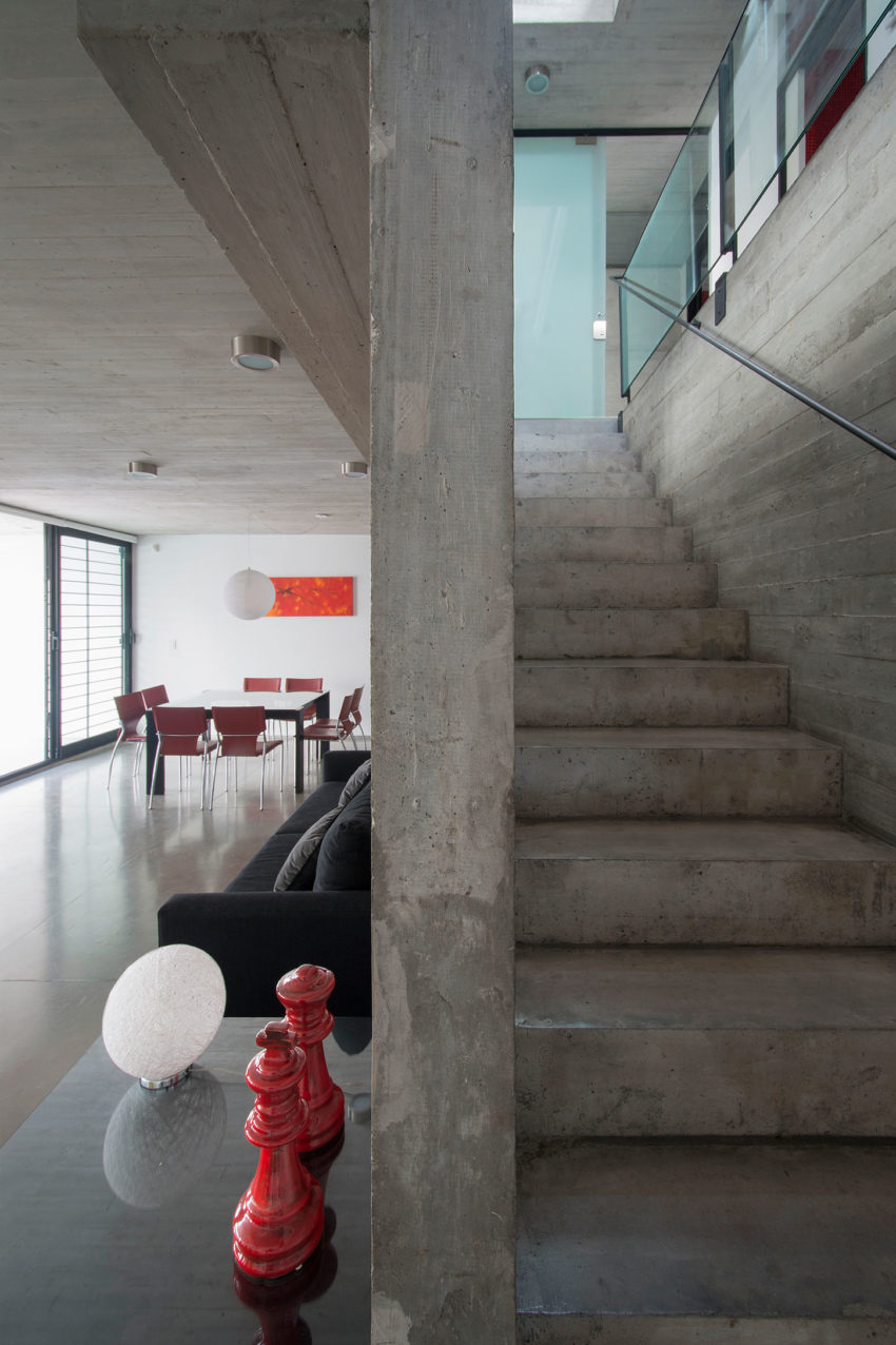 Two Houses Conesa by BAK Arquitectos (16)