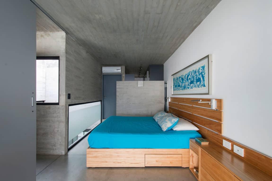 Two Houses Conesa by BAK Arquitectos (19)