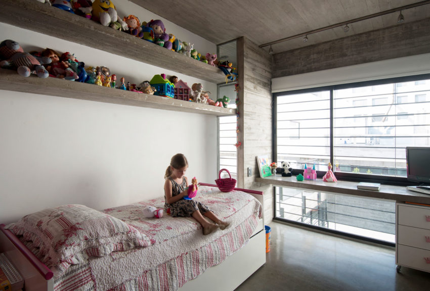 Two Houses Conesa by BAK Arquitectos (20)