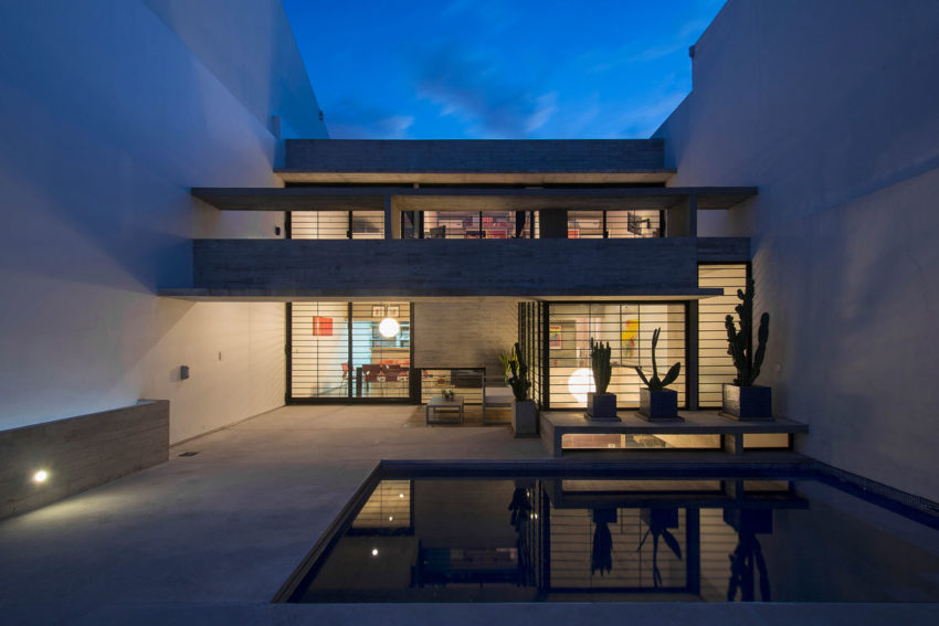 Two Houses Conesa by BAK Arquitectos (23)