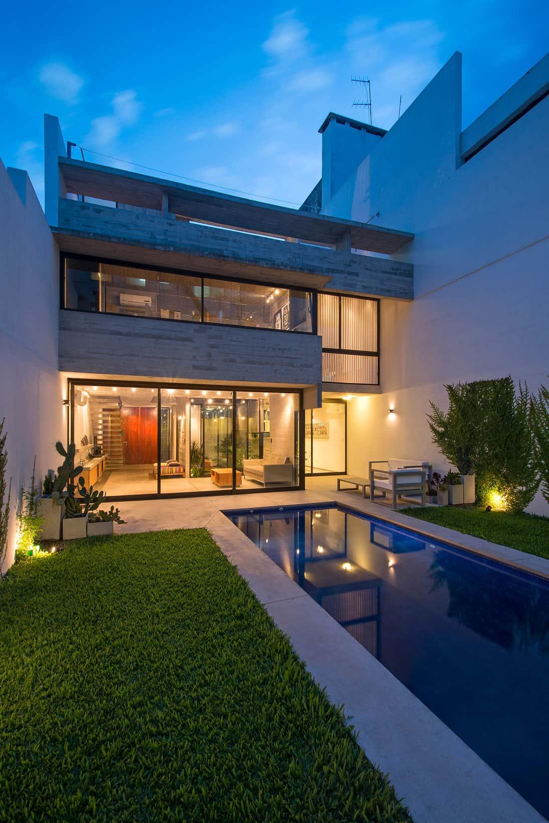 Two Houses Conesa by BAK Arquitectos (24)