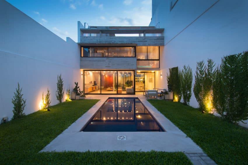 Two Houses Conesa by BAK Arquitectos (25)