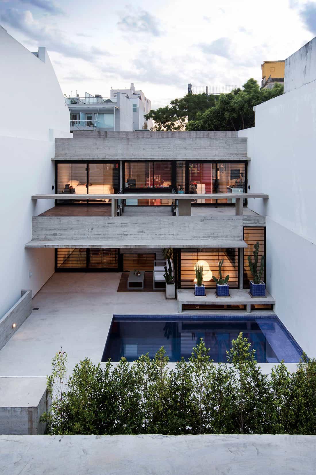 Two Houses Conesa by BAK Arquitectos (26)