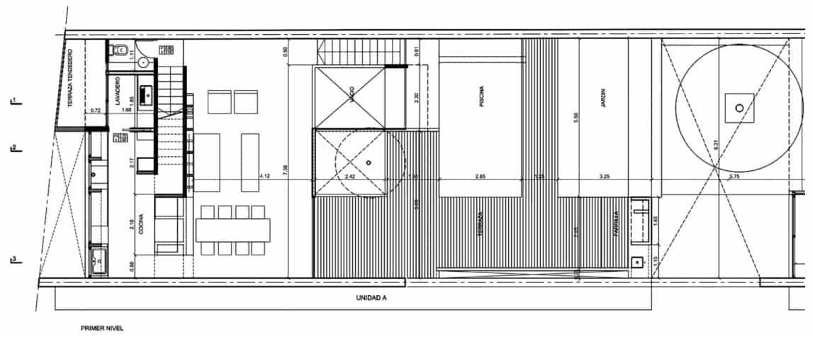 Two Houses Conesa by BAK Arquitectos (29)