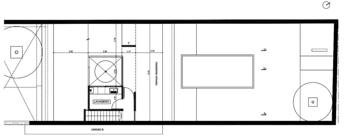 Two Houses Conesa by BAK Arquitectos (32)