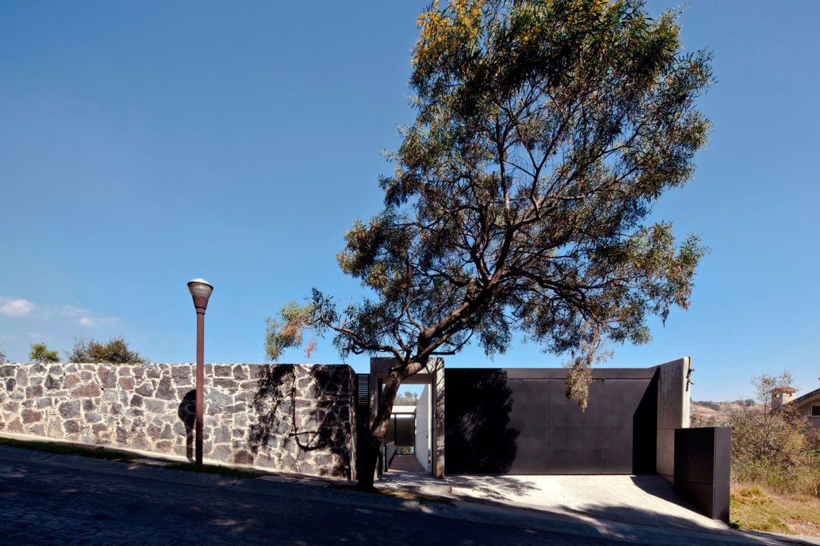 U House by Materia Arquitectonica (1)