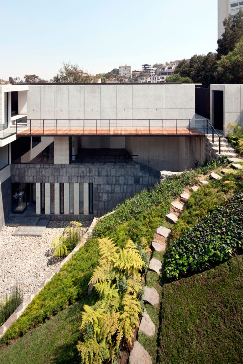U House by Materia Arquitectonica (3)