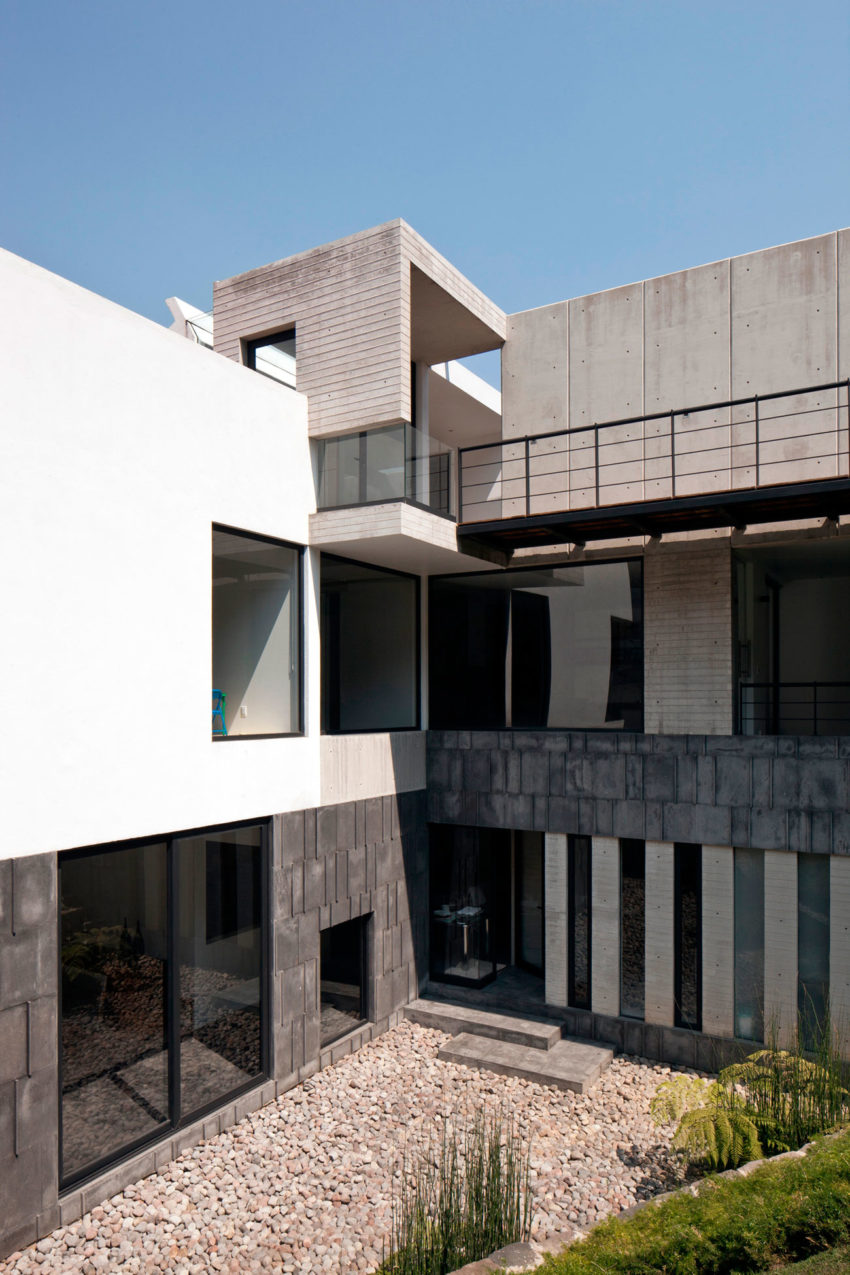 U House by Materia Arquitectonica (5)