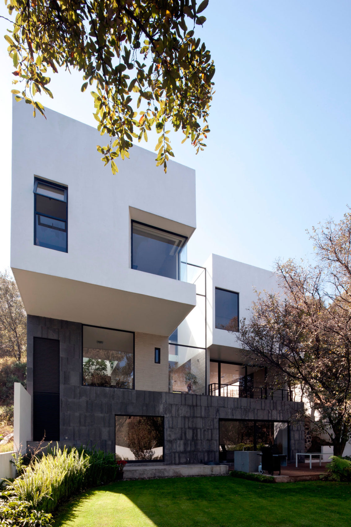 U House by Materia Arquitectonica (7)