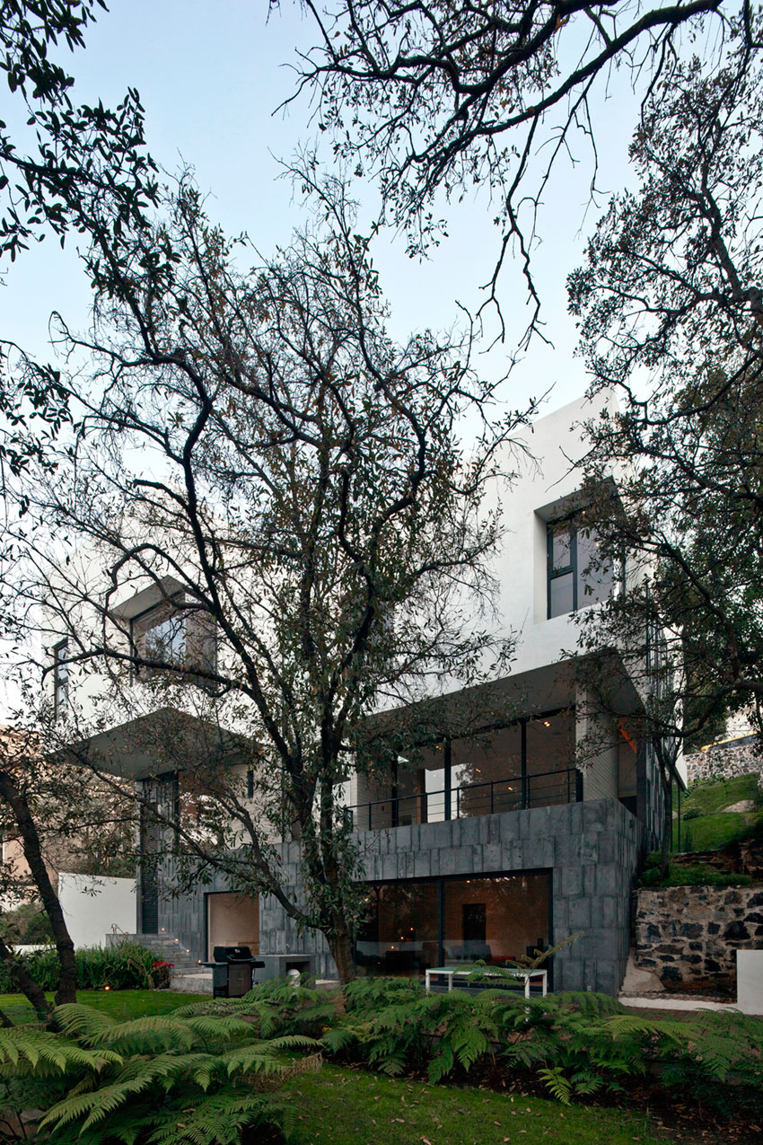 U House by Materia Arquitectonica (8)