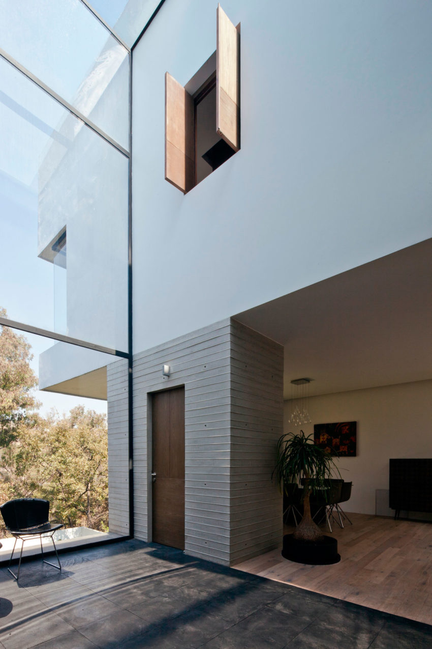 U House by Materia Arquitectonica (14)