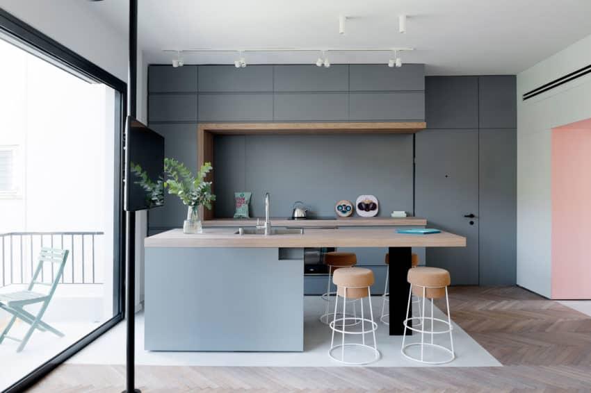 When color meets calm by Maayan Zusman Interior Design (6)