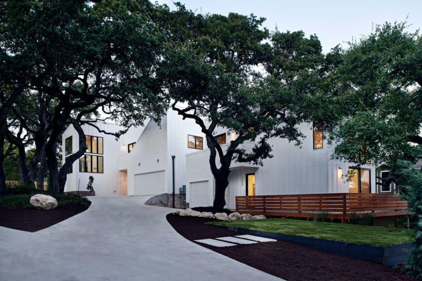 Woodland by Derrington Building Studio (1)